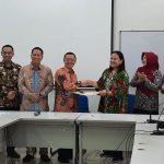 Cetak lulusan berstandar internasional, universitas teknokrat indonesia sepakat kolaborasi dengan universitas gadjah mada