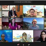 Online Learning Lebih Menonjol sejak Pandemi COVID-19 di Universitas Teknokrat Indonesia