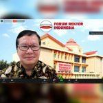 Kemenko PMK tunjuk Universitas Teknokrat Indonesia wujudkan Indonesia Mandiri